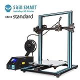 SainSmart x Creality CR-10 3D Printer, 11.8