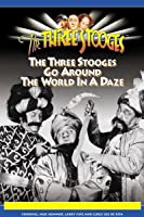 Three Stooges Go Around the World in a Daze [HD]