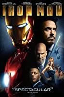 Iron Man [HD]