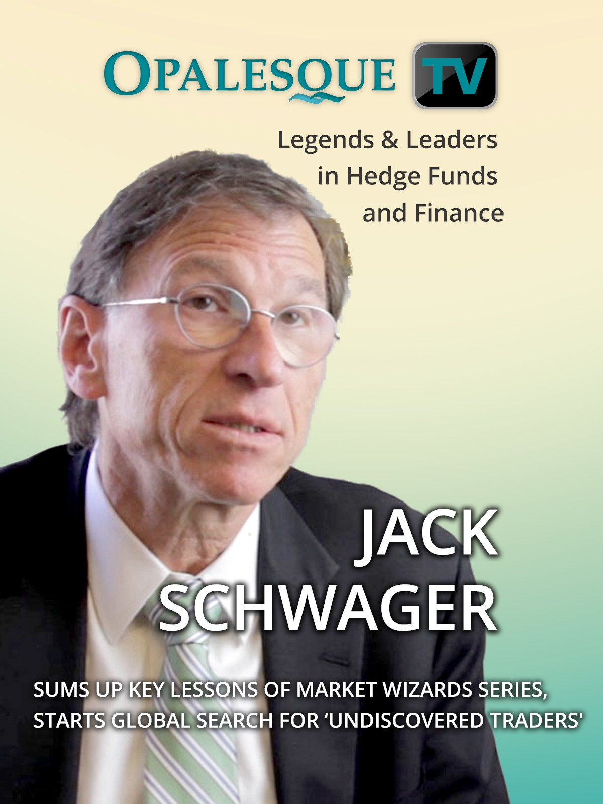 Legends & Leaders in Hedge Funds and Finance on Amazon Prime Instant Video UK