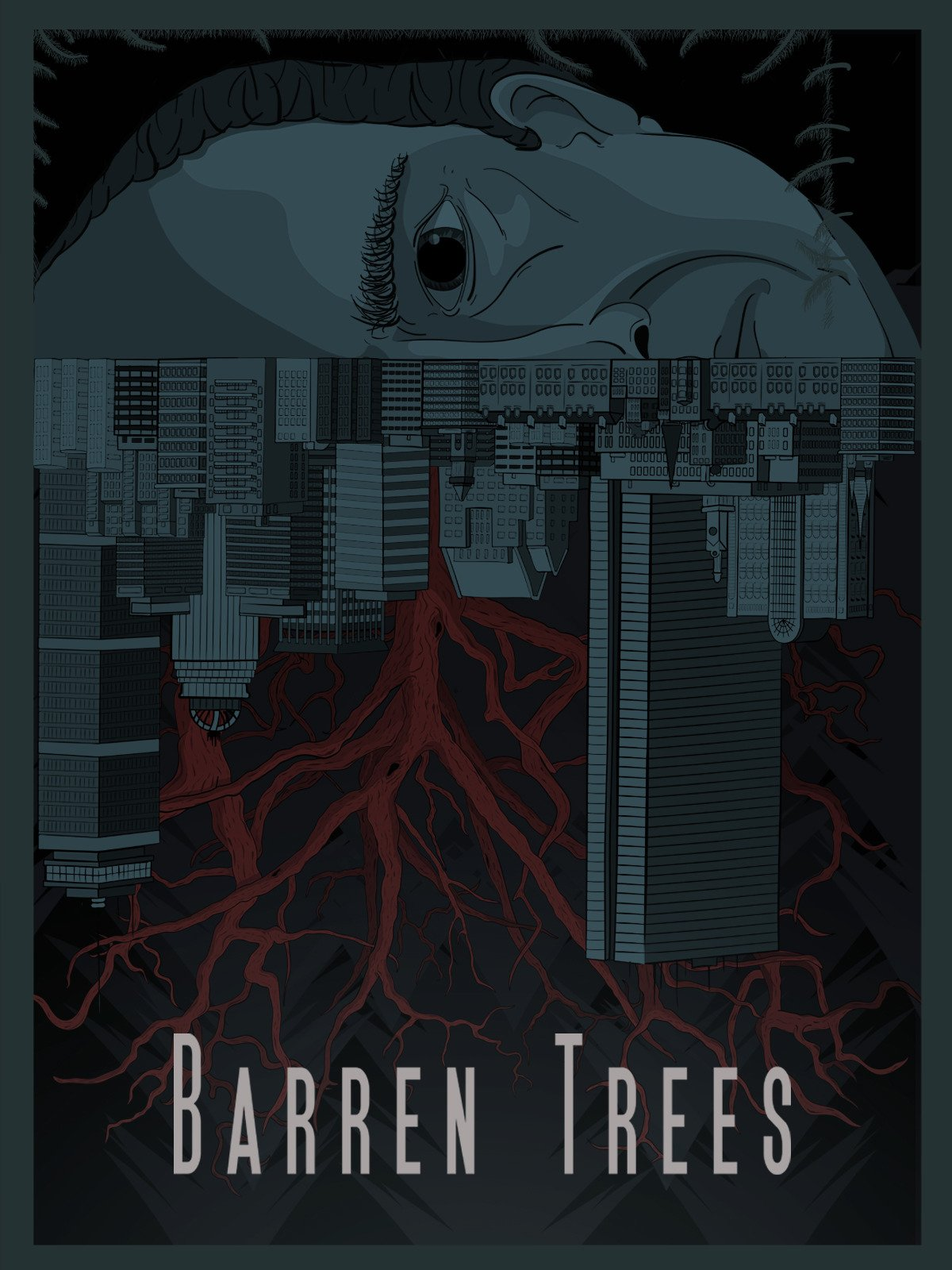 Barren Trees