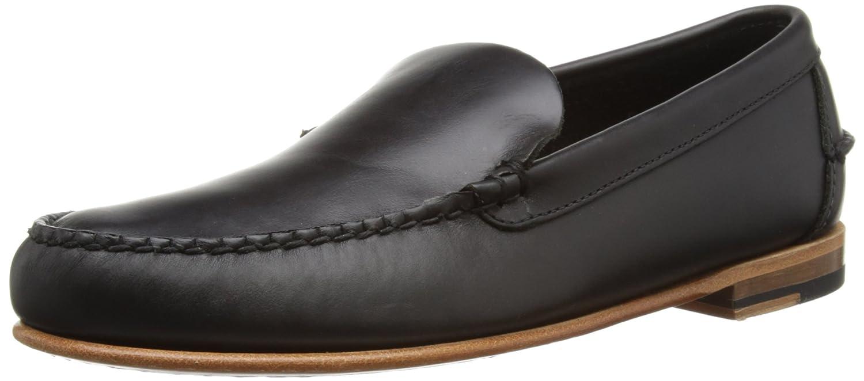 Sebago Men's Wicklow Loafer,Black,10.5 D US