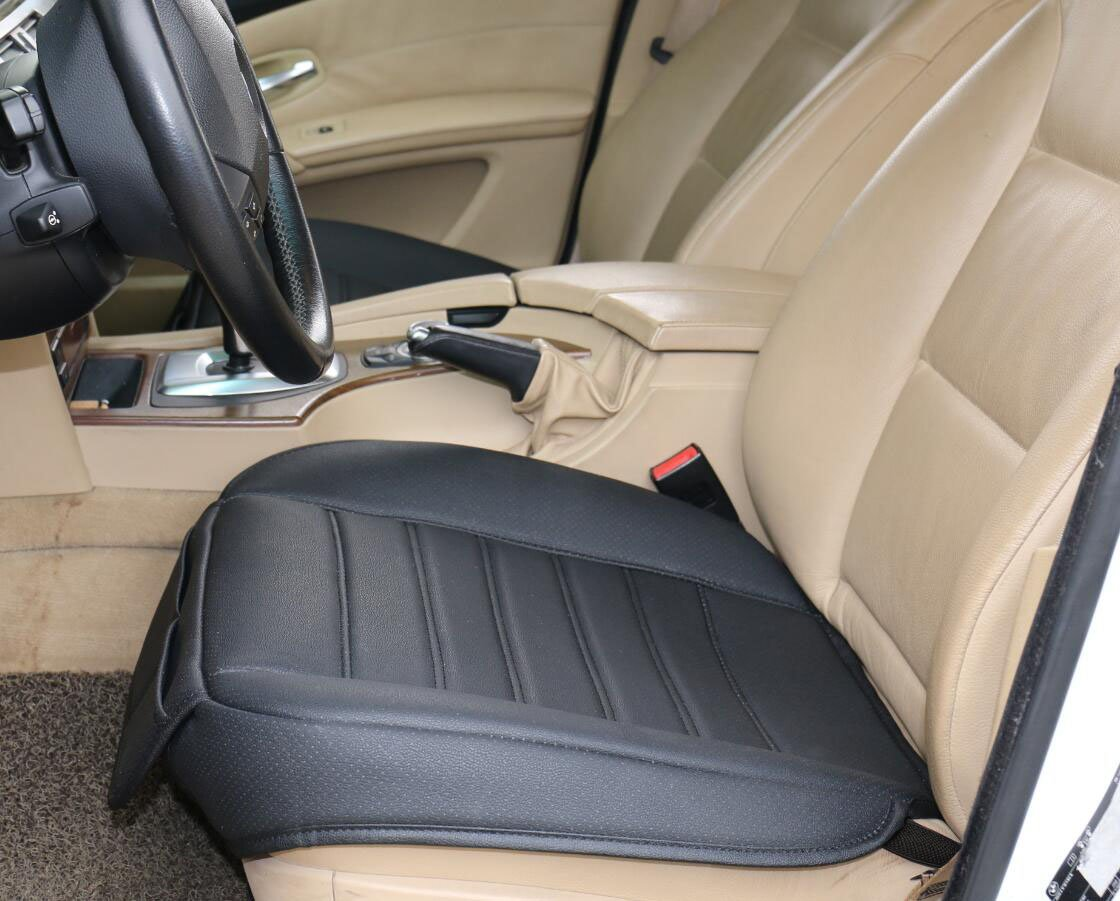 best car seat cushion reviews tested july 2018. Black Bedroom Furniture Sets. Home Design Ideas