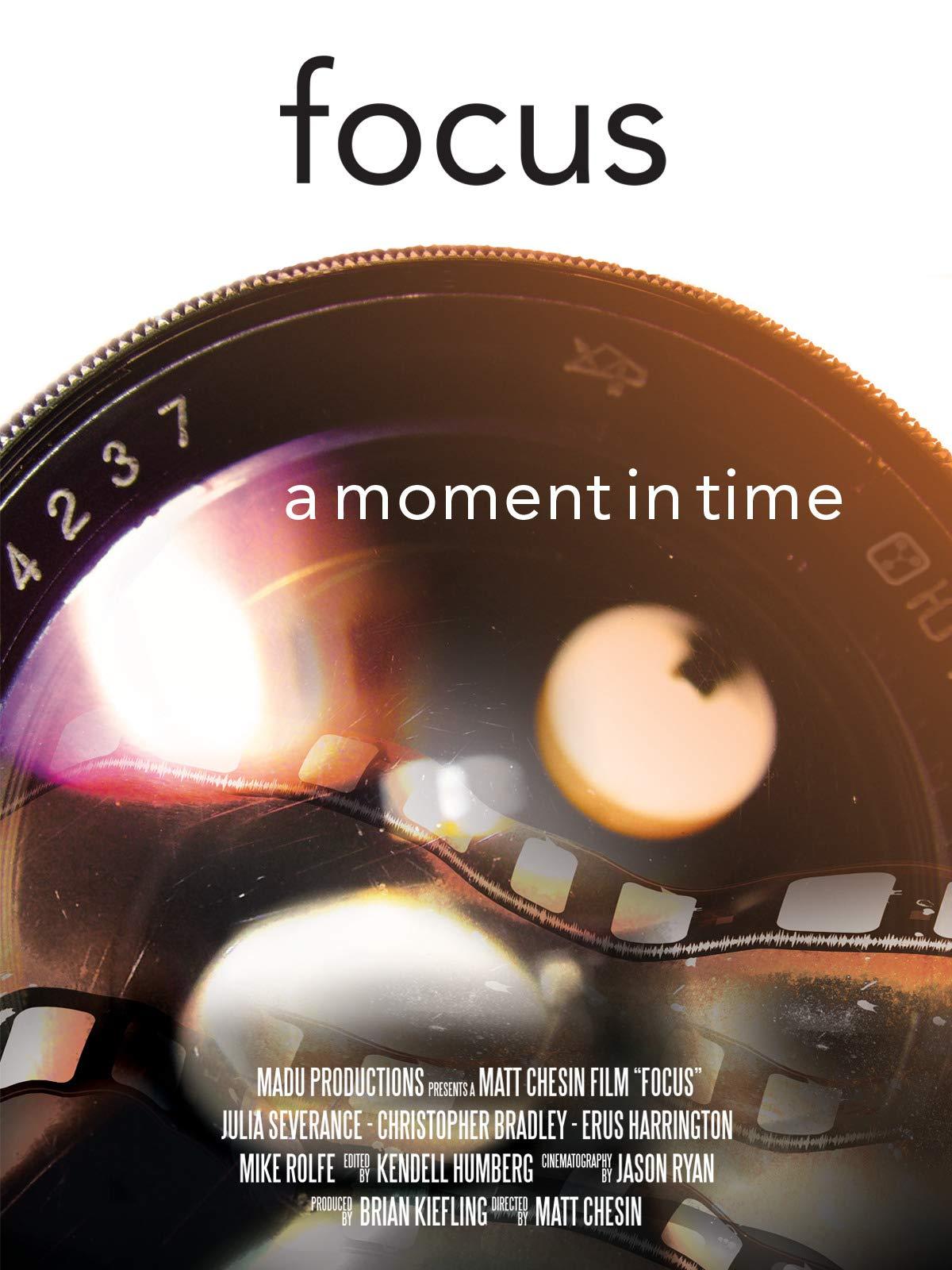 Focus on Amazon Prime Video UK