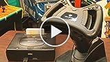 Sega Saturn Racing Wheel Review