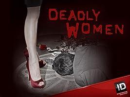 Deadly Women Season 6