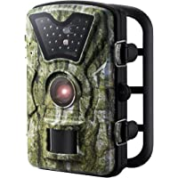 VicTsing Trail, Game and Hunting Wildlife Camera