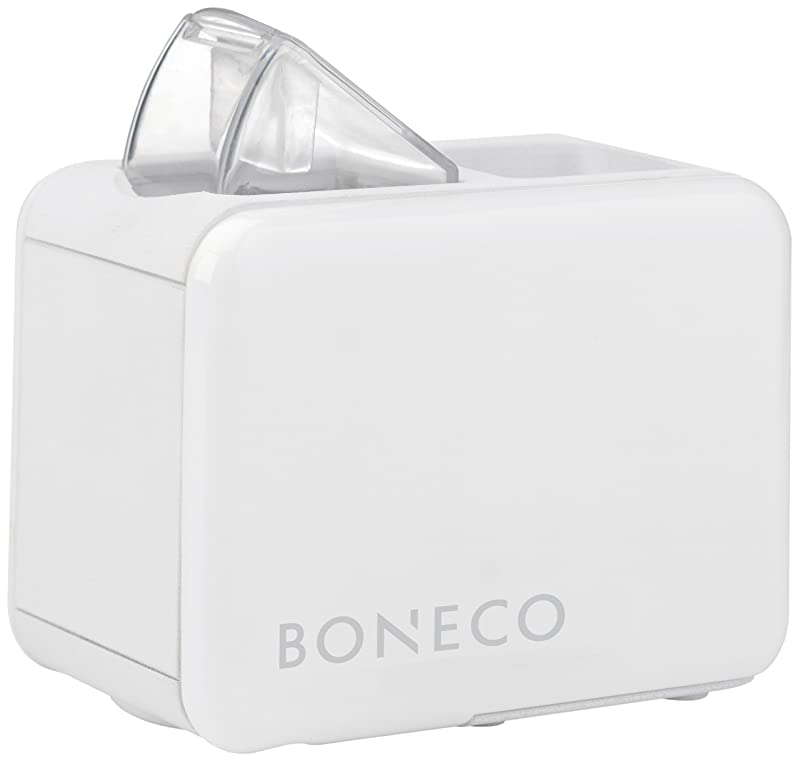 BONECO Travel Cool Mist Ultrasonic Humidifier 7146 via Amazon