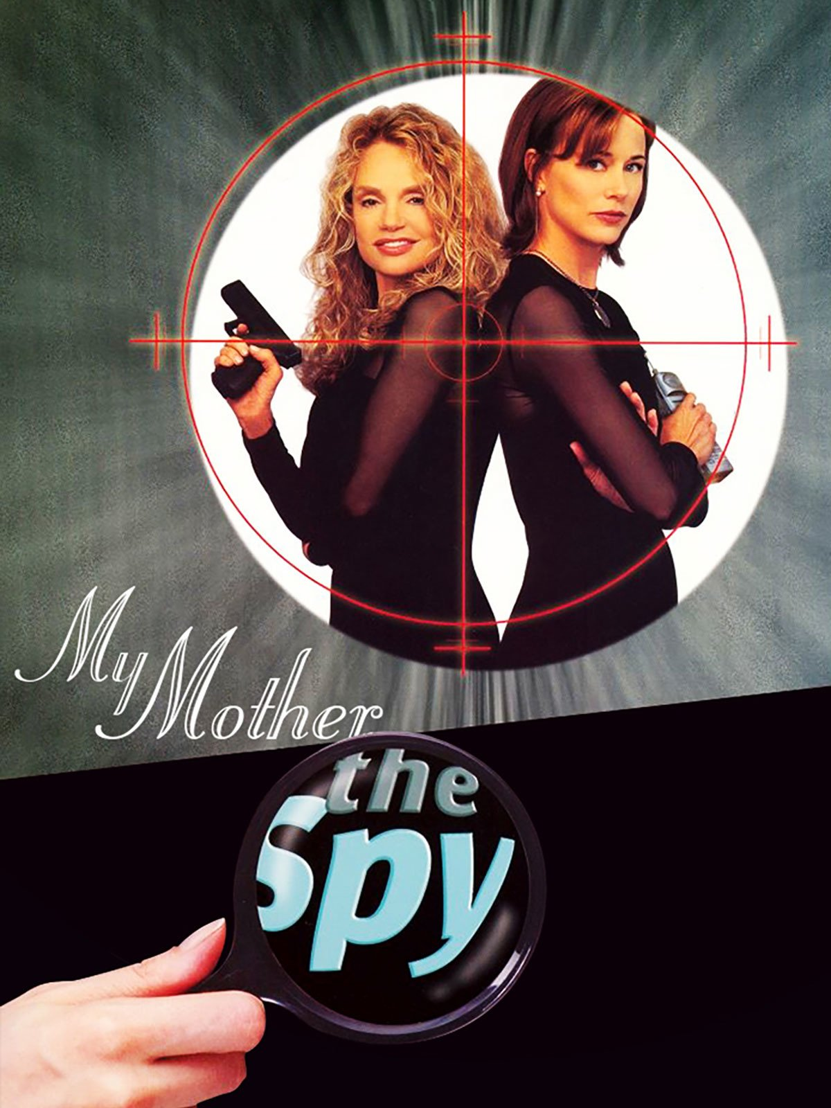 My Mother the Spy