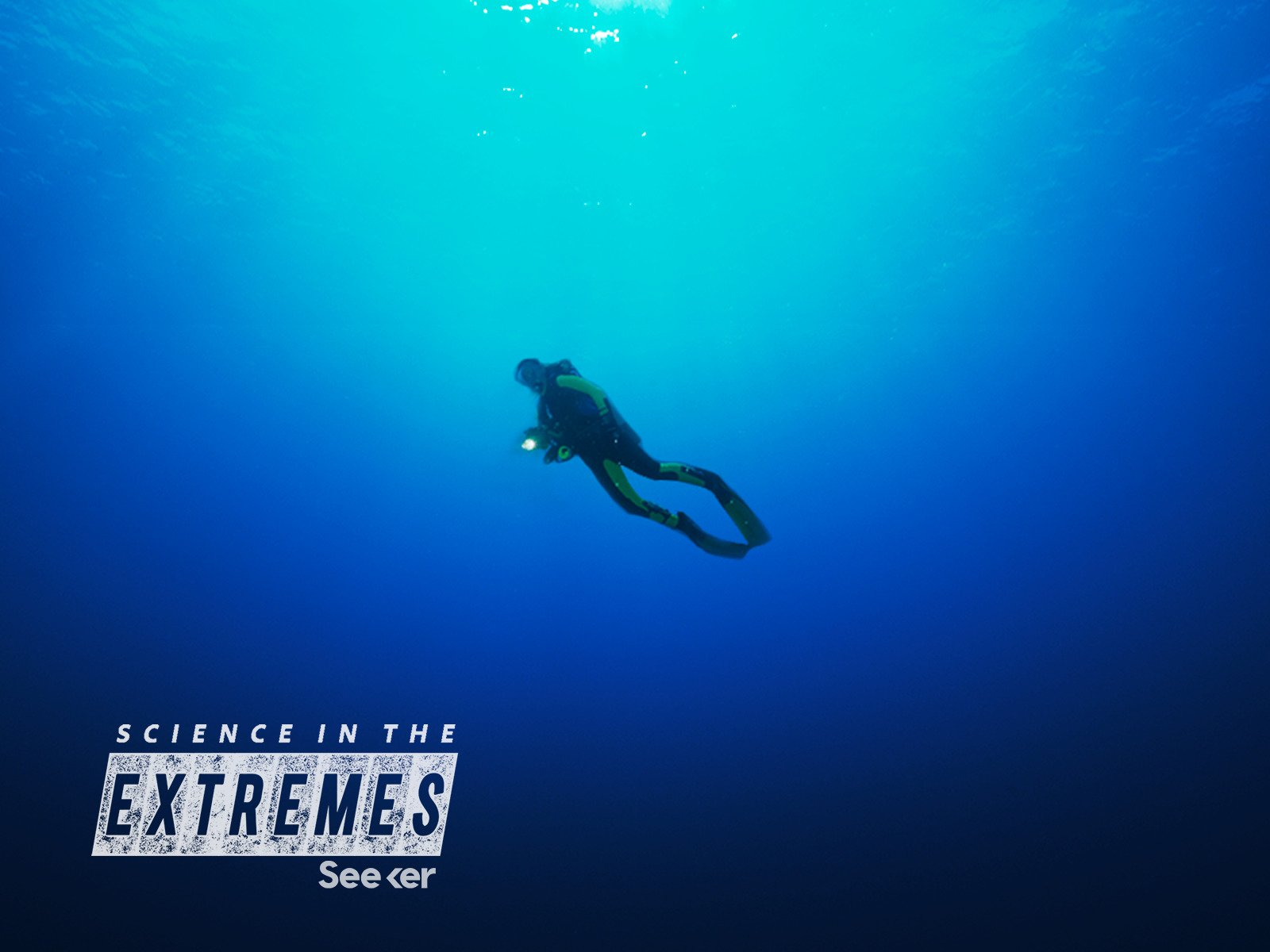 Science in the Extremes - Season 1