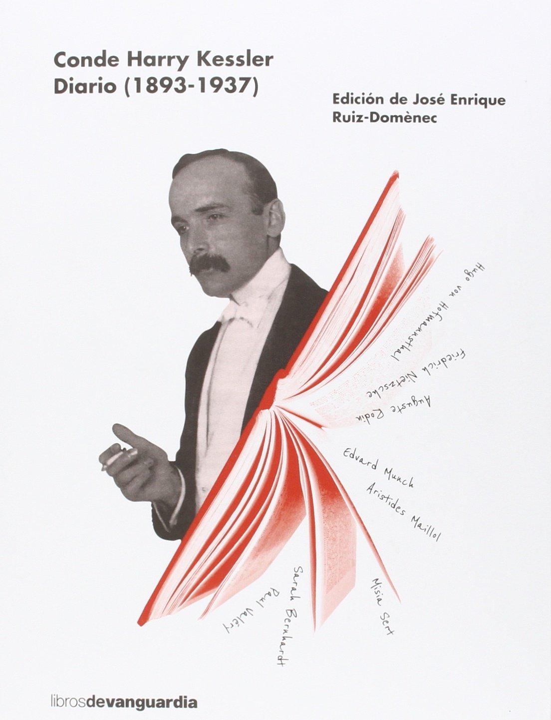 Diario 1893-1937 ISBN-13 9788416372164