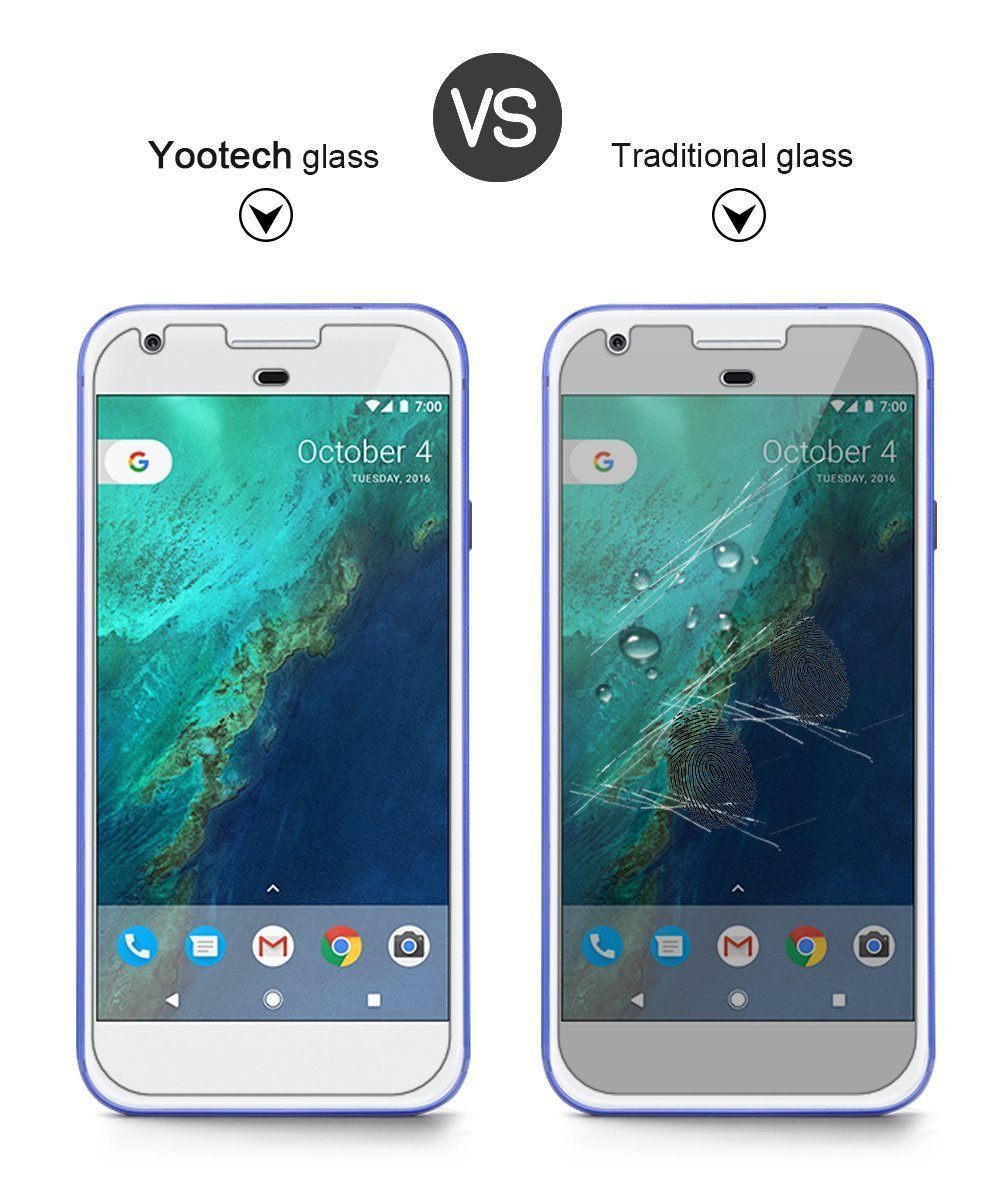 Yootech Pixel Screen Protector