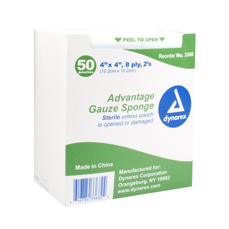 Dynarex Gauze Sponge