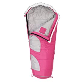 Kelty Girls Big Dipper 30 Degree Sleeping Bag