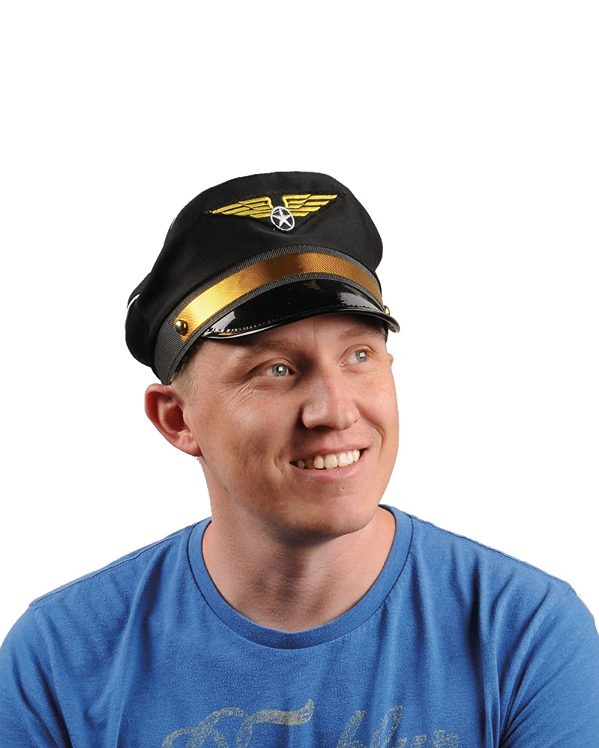 Pilot Hat Amazon Pilot Hat Cap Costume