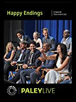 Happy Endings: Cast and Creators Live at the Paley Center: A Special Two-Event Set