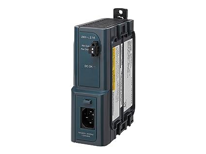Réseaux Cisco PWR-IE50W-AC= Ie3000/2000 Ac Power Module**New Retail**