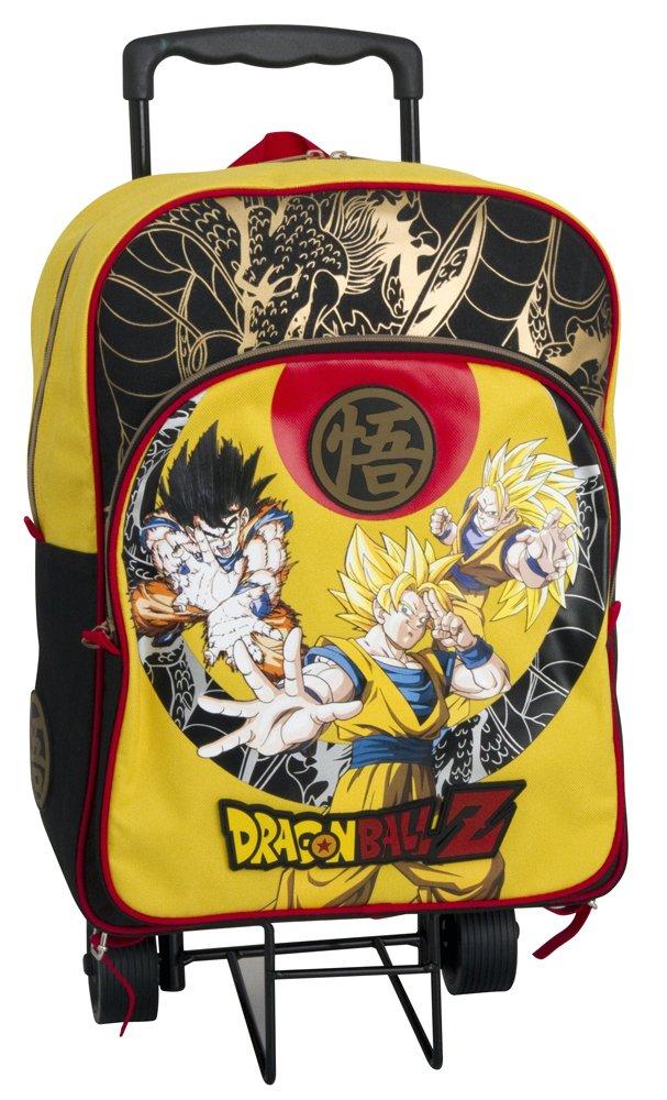 Mochila de Goku