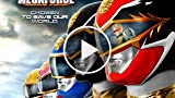 CGR Undertow - POWER RANGERS MEGAFORCE Review for...