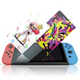 NFC Tag Game Cards for Splatoon 2 Switch Wii U - 13pcs with Cards Holder (Color: 13pcs Splatoon 2, Tamaño: 13pcs Splatoon 2)