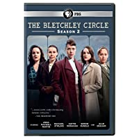 Bletchley circle (Television program) .