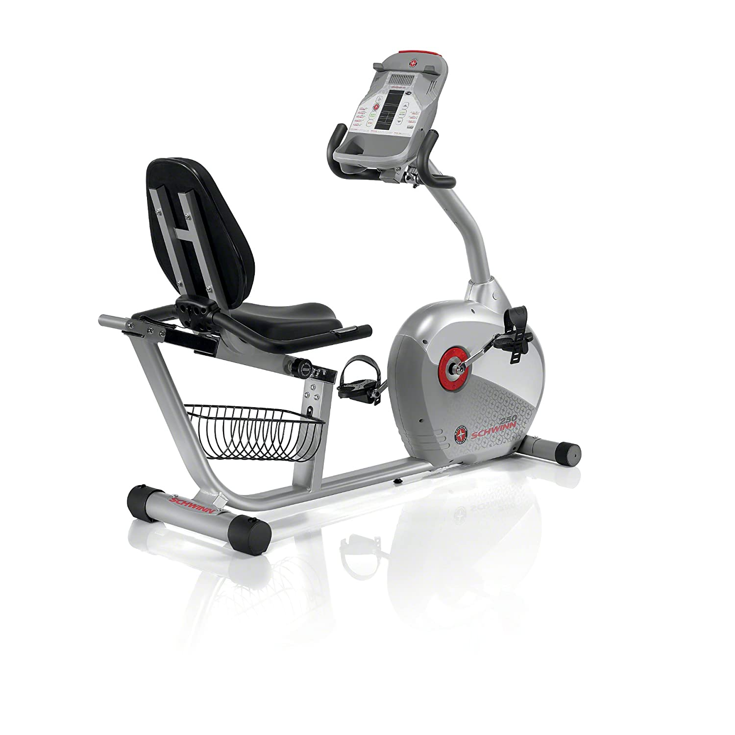 Best Exercise Bikes For Seniors Schwinn Recumbent Exercise