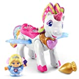 VTech Go! Go! Smart Friends Twinkle the Magical Unicorn (Color: White)