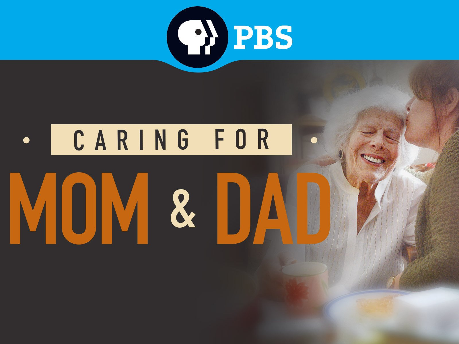 Caring For Mom and Dad - Season 1