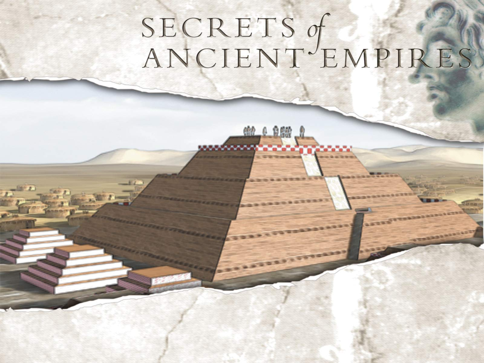 Secrets Of Ancient Empires on Amazon Prime Video UK