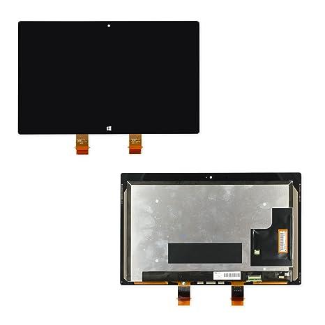 Microsoft Surface Pro 1514Tablette Numériseur écran tactile LCD ASSEMBLY