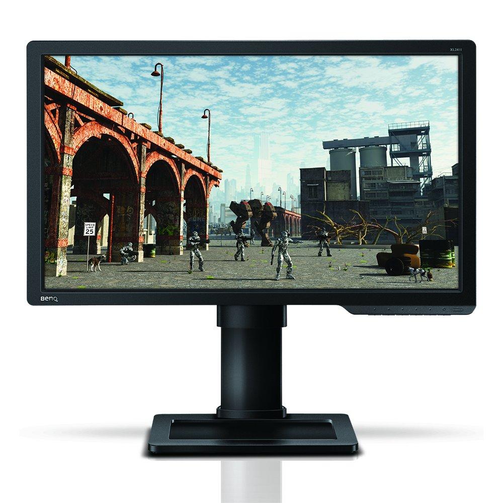 BenQ XL2411Z Best 144Hz Gaming monitor