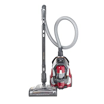 best electrolux canister vacuum reviews