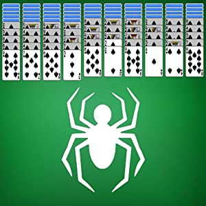 Spider Solitaire from 1bsyl