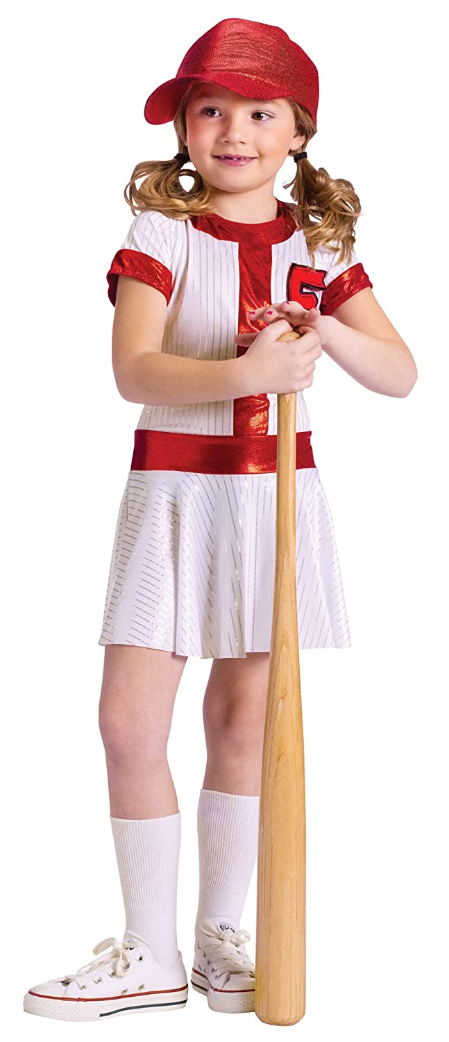 Find great deals on eBay for girls baseball costume. Shop with confidence.