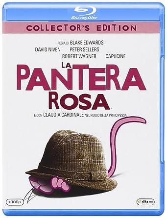 La Pantera Rosa (1963).Mkv FullHD Bluray 1080p X265 HEVC ITA ENG
