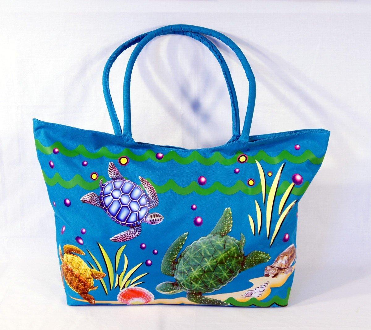 Beach Bag Waterproof Beach Bags With Pockets