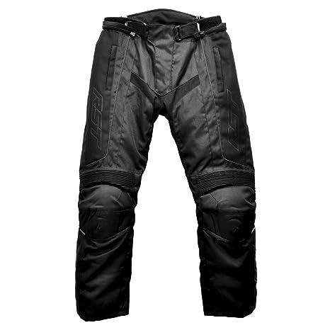 Nouvelle RST lame Sport 1377 Txt moto Jeans noir