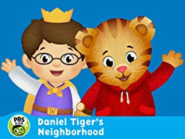 Daniel Tiger's Neighborhood Volume Five