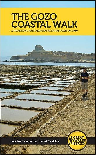 Gozo Coastal Walk (Walks Malta and Gozo Book 4)
