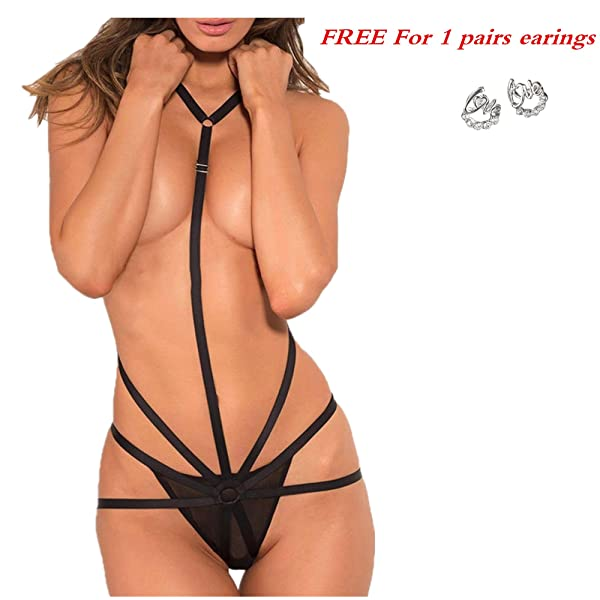 0f45351bd8eb4a Challyhope Women Lingerie For Sex