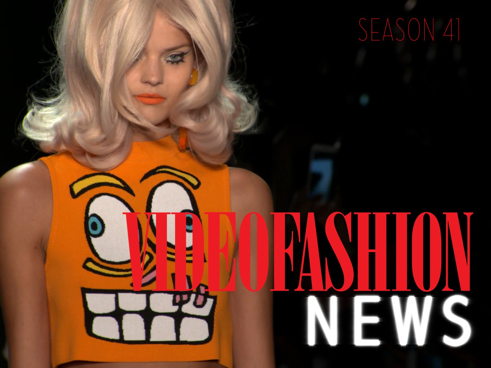 Videofashion News - Season 2