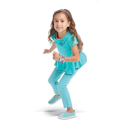 LeapFrog LeapBand 儿童智能手表 $24.99