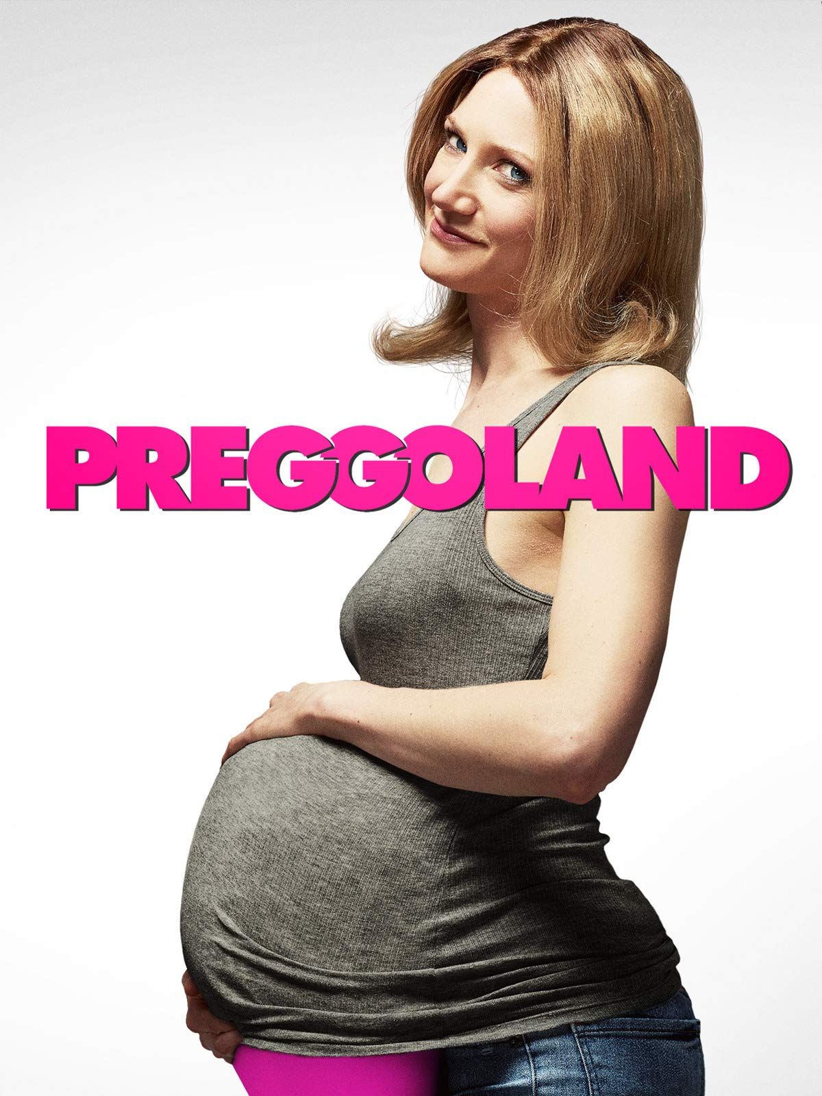 Preggoland on Amazon Prime Video UK