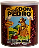 Low Acid Ground Arabica Canned Coffee 34.5 oz. (Pack of 2)