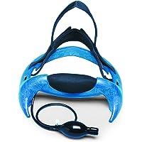 Posture Neck Pump Cervical Spine Traction Disc Hydrator Neck Exerciser