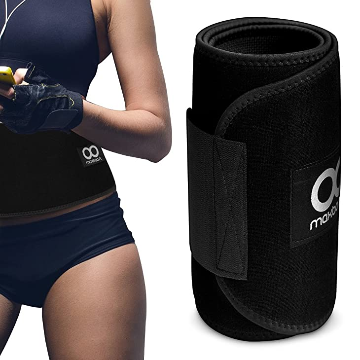Maxboost Premium Weight Loss Ab Belt