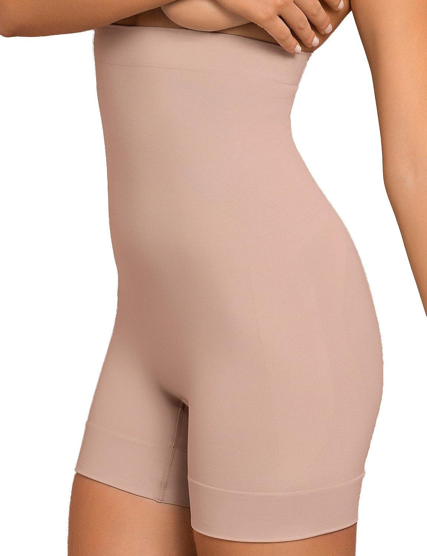 Plie 50070 High Waist Figurformende Miedershorts Für Damen, Shapewear, Top Qualität online bestellen