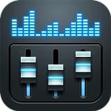 Mixer De Musique Électro...