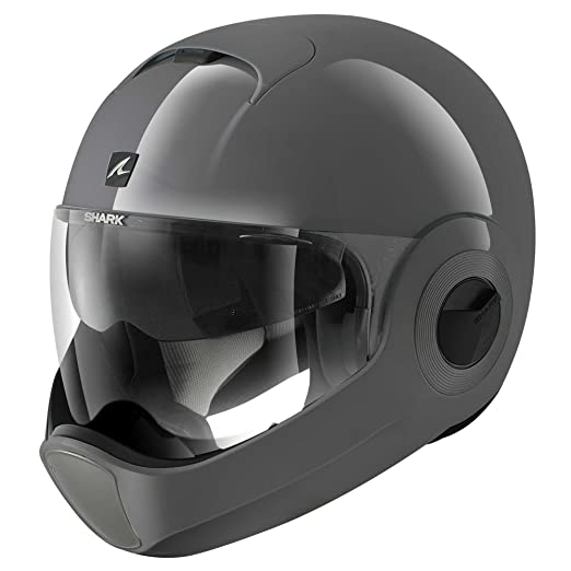 Shark - Casque moto - Shark Vantime Blank SLA