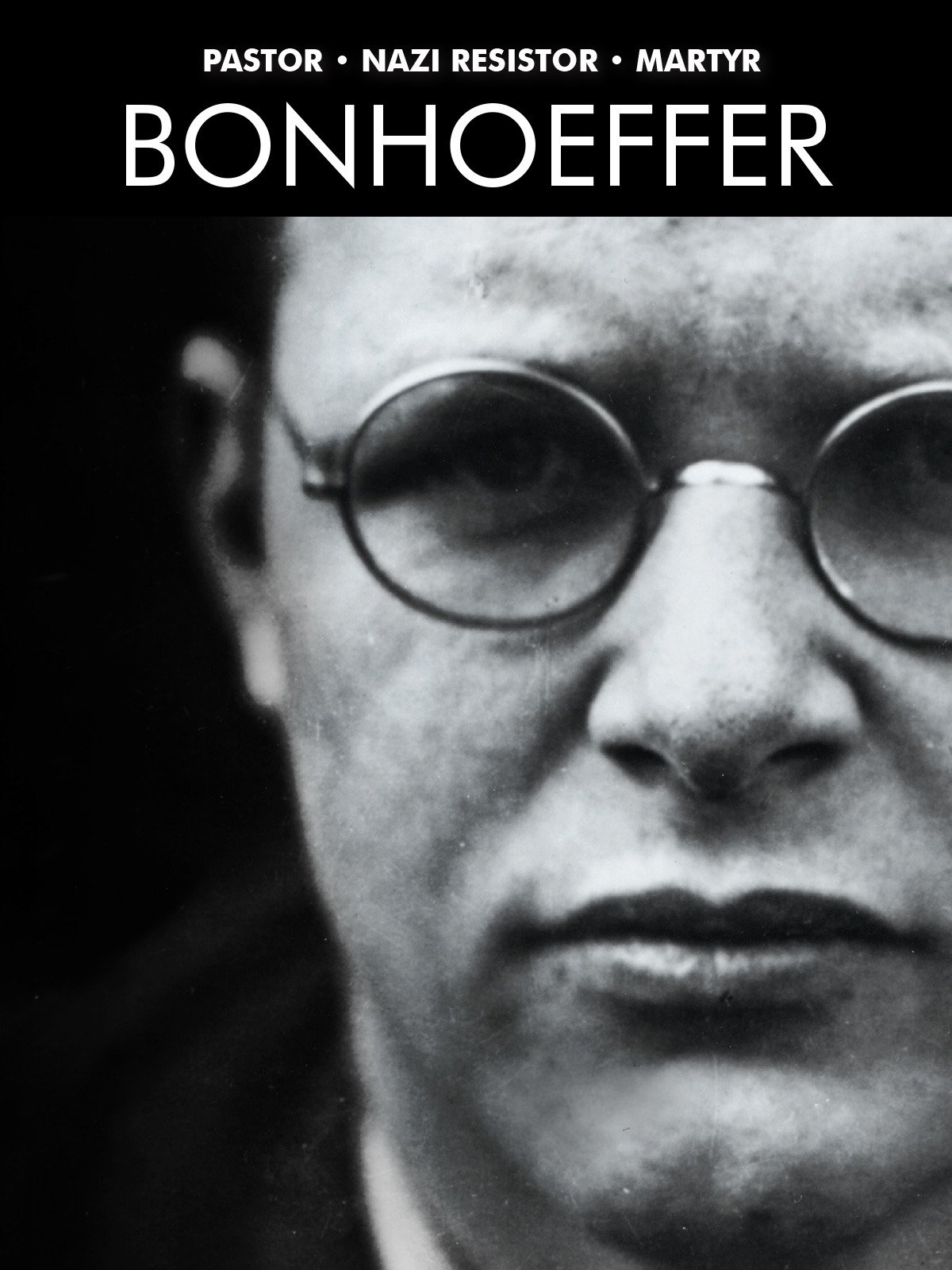 Bonhoeffer on Amazon Prime Video UK